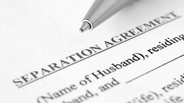 4 Financial Reasons Legal Separation Might Be Better Than Divorce
