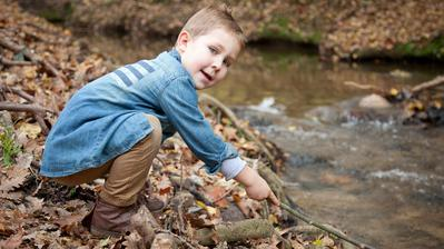 Co-Parenting: The River That Flows Through Every Child of Divorce Part II