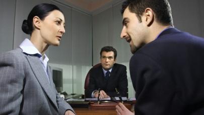 Divorce Mediation: The Past is Always Present