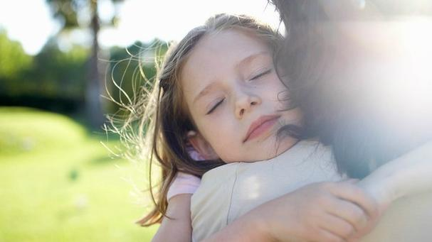 Letting Him go is One Thing, But Sharing my Kids With Another Woman…