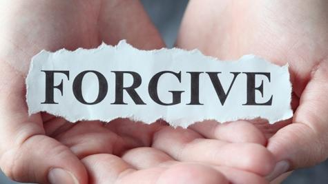 Forgiveness: An Attribute of the Strong