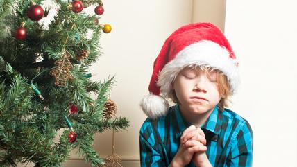 The Power of The Christmas Spirit: It's About Coming Together