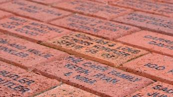 The Brick That Ruined My Marriage (Seriously…You can't make this sh*t up…)