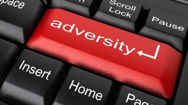 Adversity and challenge