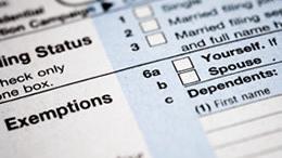 Divorce and Dependent Exemptions