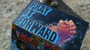 Praying, Even When You Don