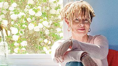 On Not Being Crazy and Anne Lamott