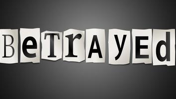 Betrayal of disengagement redux
