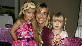 Denise Richards May be My Role Model