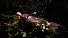 Who Are You Calling Ophelia?