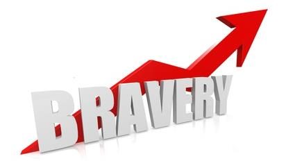 Bravery: A Willingness to Show Emotional Need