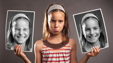 "Kids and Divorce: ""Different Strokes"" For Different Kids?"