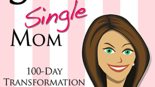 Single Mom Transformation Program Offered by Honoree Corder: Jumpstart Your New Life!