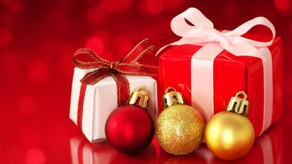 The Best Christmas Present Ever? The Gift of Time