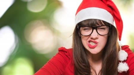 "How to Take the ""Ba-Humbug"" Out of Your First Post-Divorce Christmas"