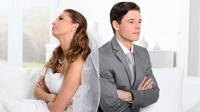 The 5 Worst Reasons To Marry That May Lead To Divorce