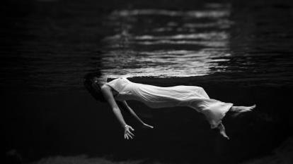 Alone in Uncharted Waters