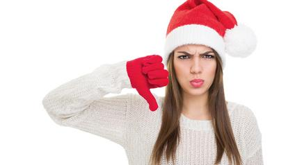 This Season Of Yule: Near Misses and Broken Hearts