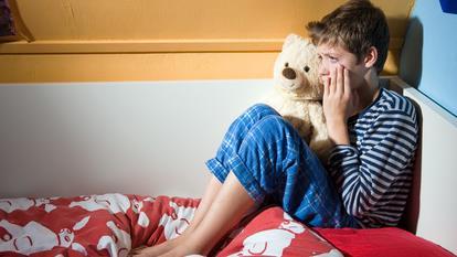 Blended Family Struggles, Medicated Children and Feelings of Helplessness