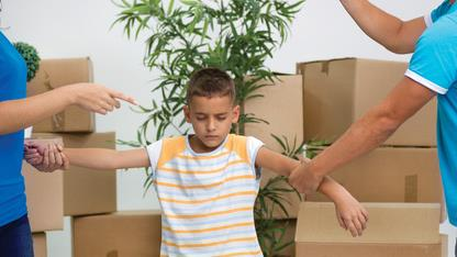 How To Help Your Children Live Happily In Two Homes