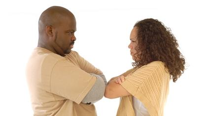 Can Your Marriage Survive These Top 5 Stressors?