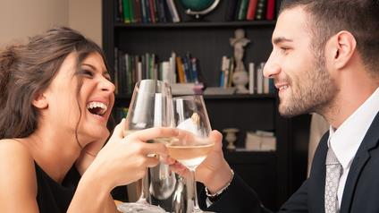 """5 Reasons """"Date Night"""" is Good For You and Your Marriage"""