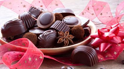 When Valentine