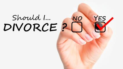 7 Tips For Those On the Fence About Divorce