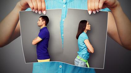3 Ways to Divorce: Which is Right For You?