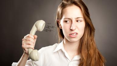 To Call or Not to Call: Counting Down the Days Until Your Ex