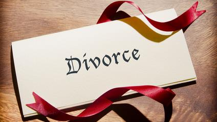 5 Things Divorce Taught Me About Marriage
