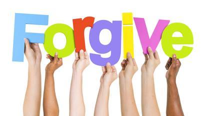 Can You Forgive? Can You be Forgiven?