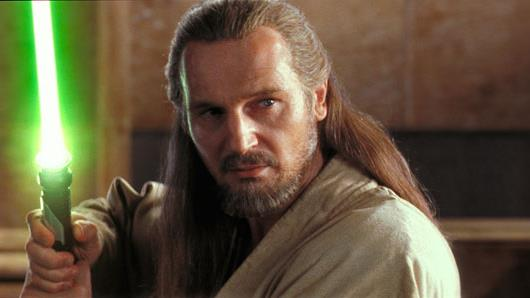 17 Things Men Say That Warn Women Dating A Middle-Aged Jedi, They Are Not