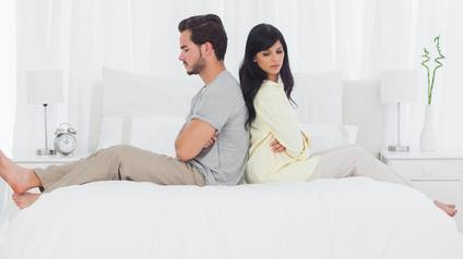"""""""Untying the Knot,"""" The Bumpy Road to Divorce"""