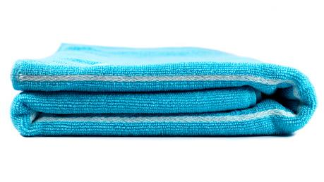 How Did Folding Towels Become One of My Issues?