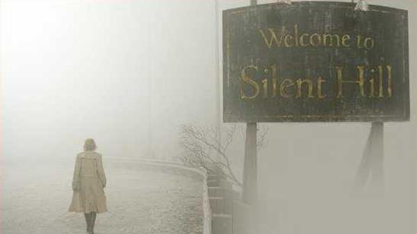 "Always ""Silent Hill,"" My Own Personal Horror Movie"