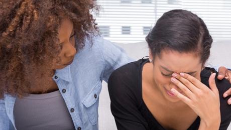 The 8 Best Ways to Help a Friend Through Divorce