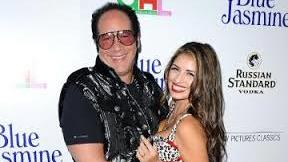 Hickory Dickory Dock… Is Andrew Dice Clay's Divorce A Crock?
