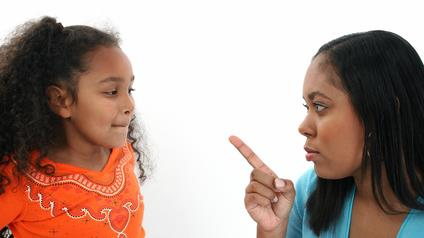 Blended Family Discipline: If, When and How