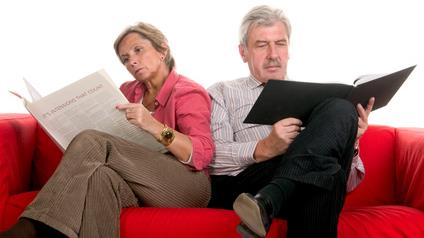 8 Reasons Baby Boomers Are Clogging Up Divorce Court