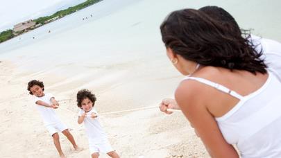 6 Steps To Help Divorced Moms Adjust To The Challenges Of Summer