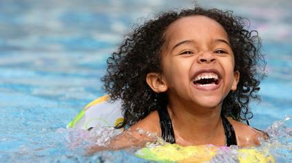 10 Summer Activities For Kids And The Single Mom