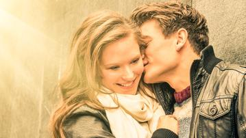 Living In The Moment:  Thinking Right About Mr. Right Now