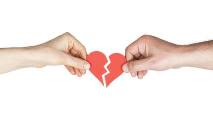 Divorce - The Ugly Truth About the Person You Married