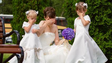 Steps to the Altar: Blended Family Wedding Bliss