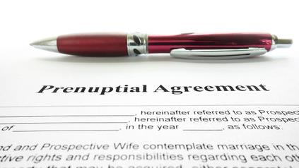 The Benefits Of Prenuptial Agreements And How To Do Them Right