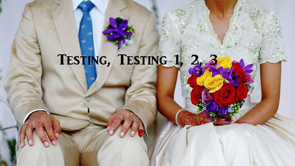 Millennial's Surprising Idea: Beta Testing Marriage