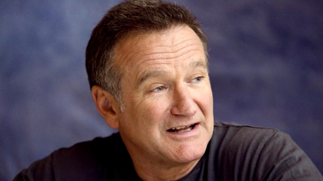 Robin Williams 1951-2014: Laughter Has Left The Building
