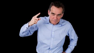 Misogyny:  Did It Play a Role In Your Marital Problems?