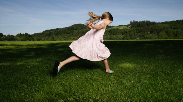 """What Is Wrong With """"Running Like a Girl?"""""""